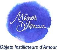 Mémos D'Amour Logo